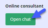 OlympTrade Online consultant