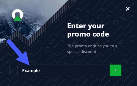 OlympTrade Promo code