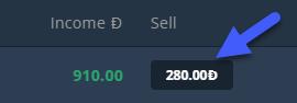 OlympTrade Closing trade