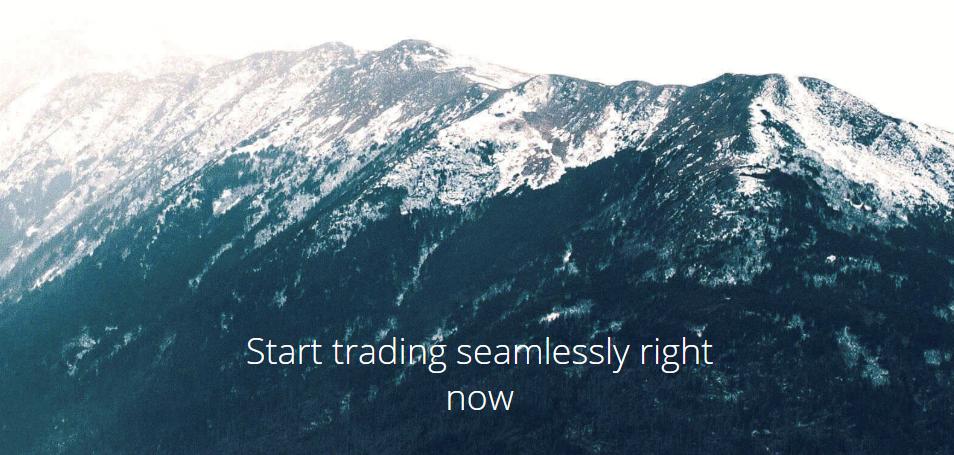 OlympTrade Start trading